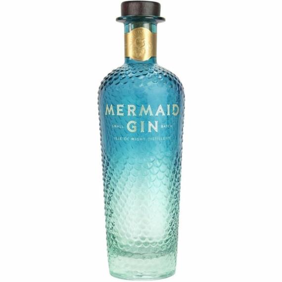 Mermaid gin 0,7l 42%