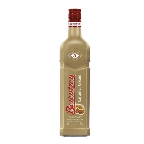 Berentzen Karamell 0,7l 17%
