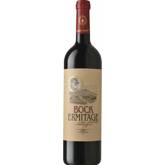 Bock Vill. Ermitage 0,75l száraz vörös cuvée