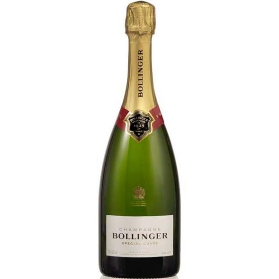 Bollinger Champagne Special Cuvée 0,75l 12% papír DD