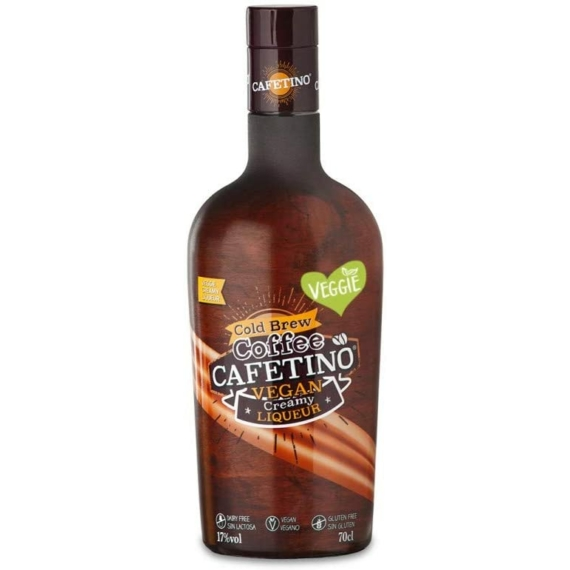 Cafetino Vegan 0,7l 17%