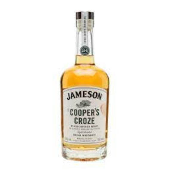 Jameson Coopers Croze 0,7l 43%