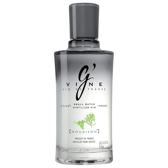 G Vine Nouaison Dry Gin 0,7l 43,9%