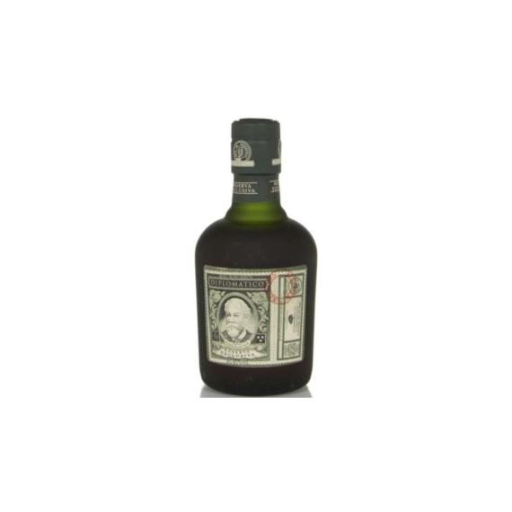 Diplomatico Reserva Exclusiva rum miniatűr 0,05l  40%