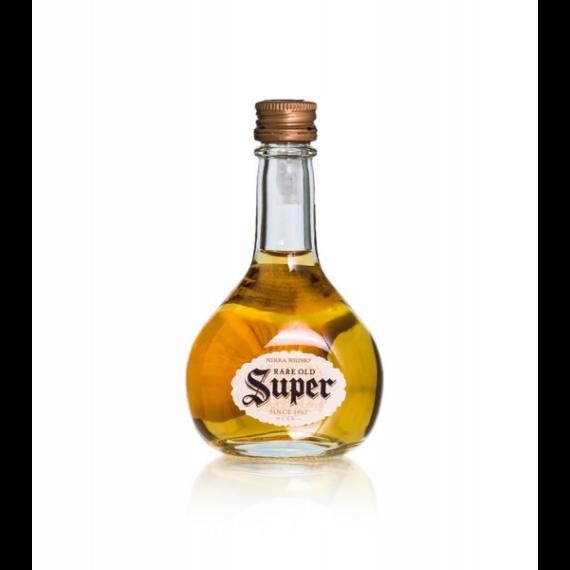 Nikka Super 0,05l mini
