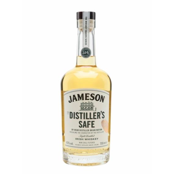 Jameson Whiskey Makers Series - Distiller's Safe 0,7l 43%