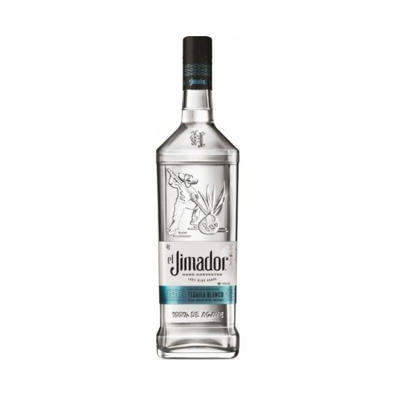 El Jimador Blanco 1,0l 38%