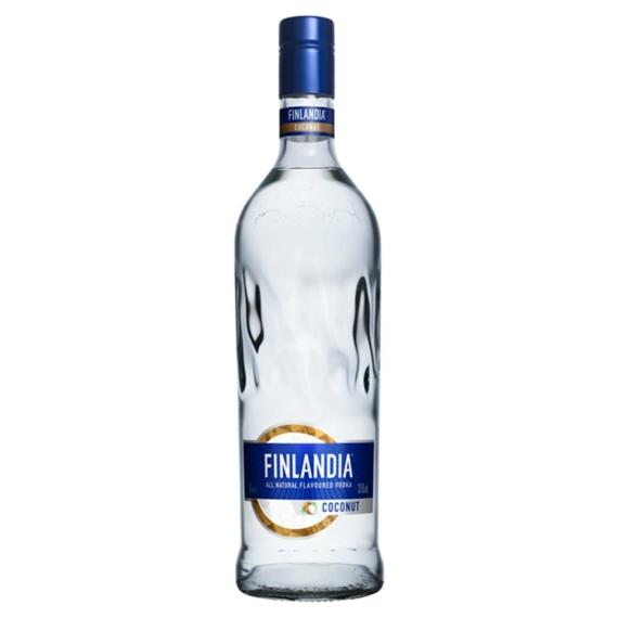 Finlandia Vodka Kókusz 0,7l 37,5%