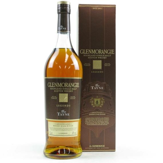 Glenmorangie Legends The Tayne Skót Whisky 1,0l 43%