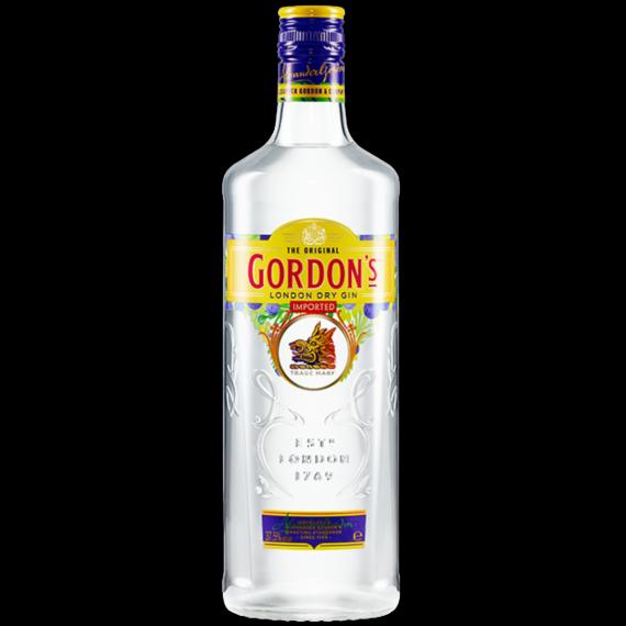 Gordon s Gin 1,0l 37,5%