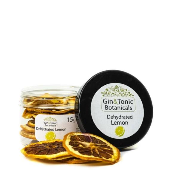 G&T Botanicals Szárított narancs karikák 15g kis tégelyben