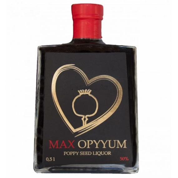 Magna Mácum Max Opyyum 0,5l 50%