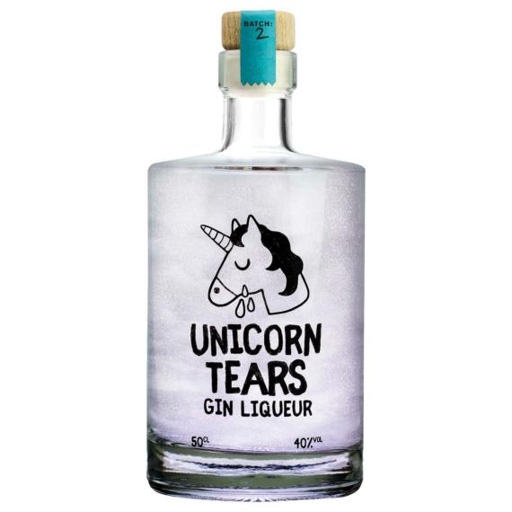 Gin Unicorn Tears Liqueur (0, 5l, 40%)