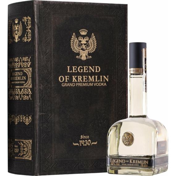 Kremlin Award Classic Vodka 0,7l 40% FDD
