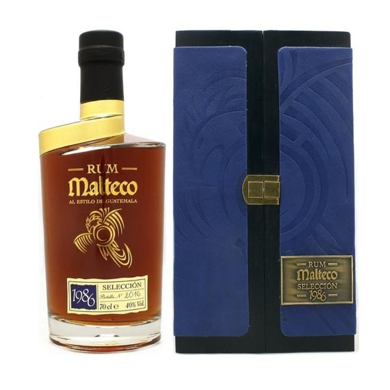 Malteco Vintage 1986 0,7l 40%