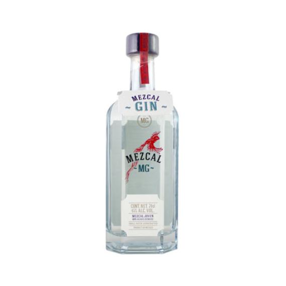 Mezcal Gin 45% 0,7l