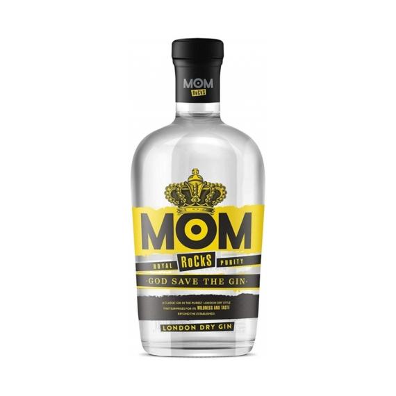 MOM Rocks Gin 0,7l 37,5%