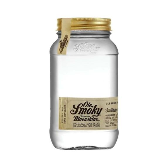 Ole Smoky Moonshine Original 0,5l 50%