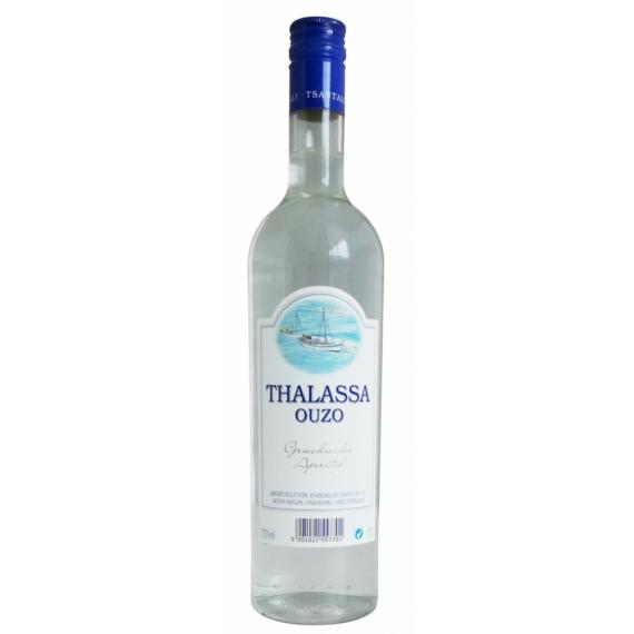 Thalassa Ouzo 0,7l 37,5%
