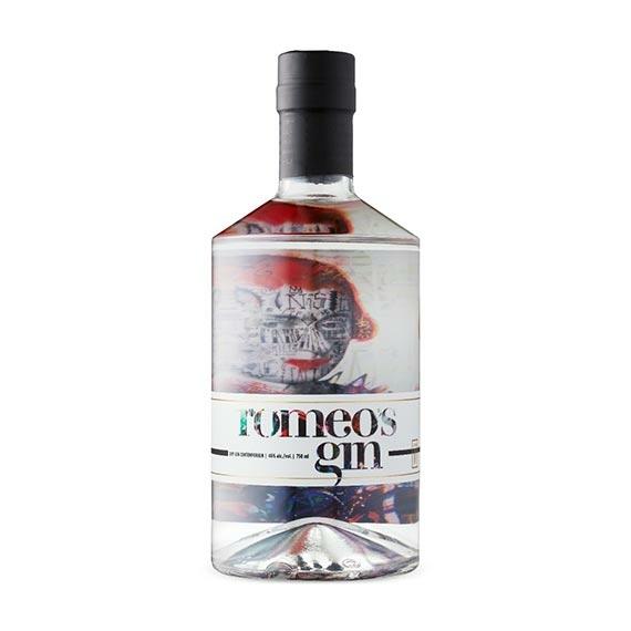 Romeo s Gin 0,7l 46%