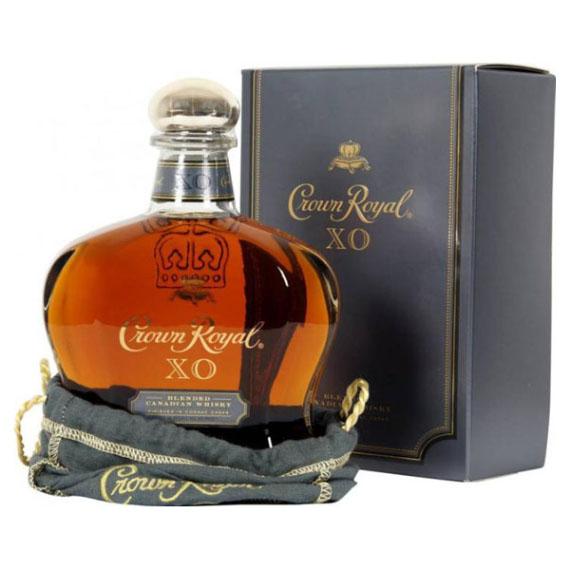 Crown Royal XO Whisky pdd 0,75l 40%