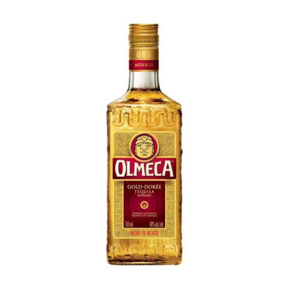 Tequila Olmeca Gold 0,7L