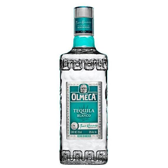 Tequila Olmeca Blanco 0,7L