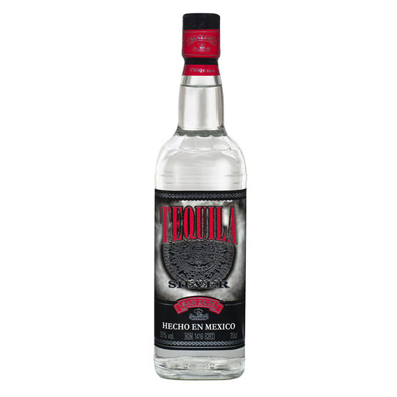 Tequila San Luis Silver 0,7l 35%