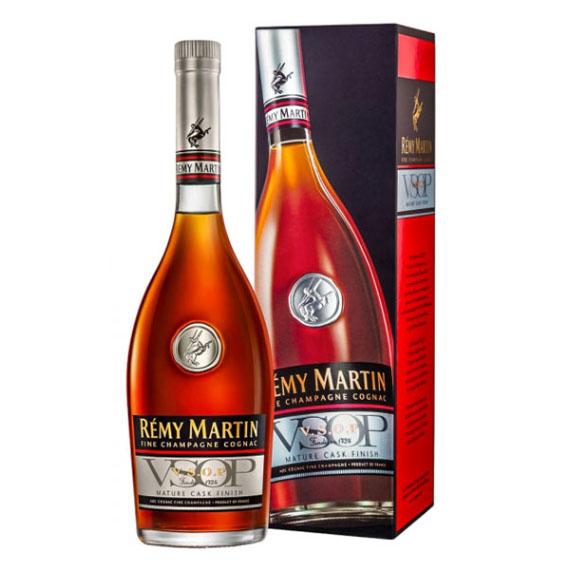 Remy Martin VSOP 0,7l 40% DD. Mature Cask Finish