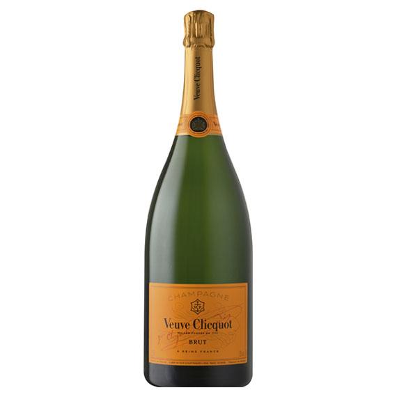 Veuve Clicquot Ponsardin Brut 0,75l 12%