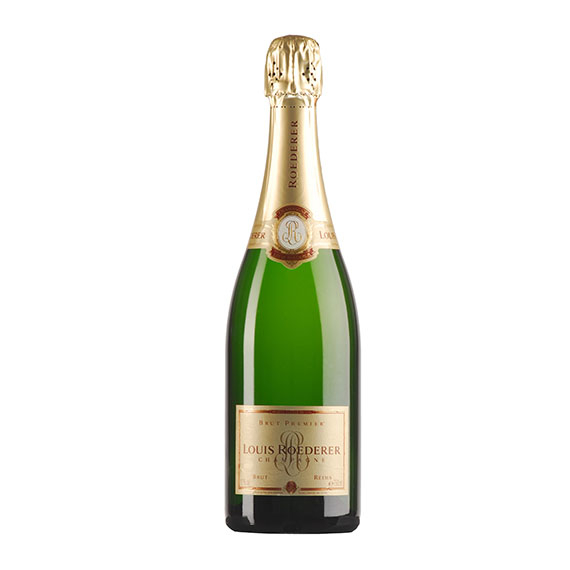 Roederer Brut Champagne 0,75l