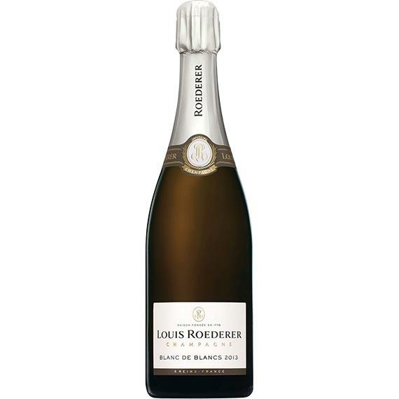 Louis Roederer Blanc de Blancs 2013 Champagne 0,75l