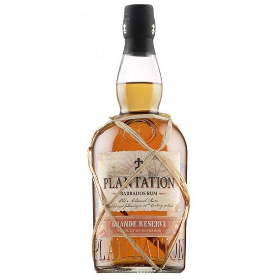 Plantation Barbados Grande Reserve rum 0,7l 40% 5 éves