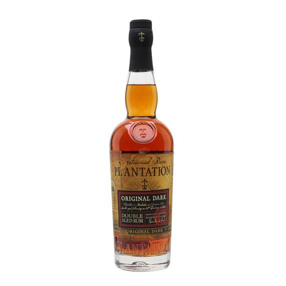 Plantation Original Dark rum 0,7l 40%