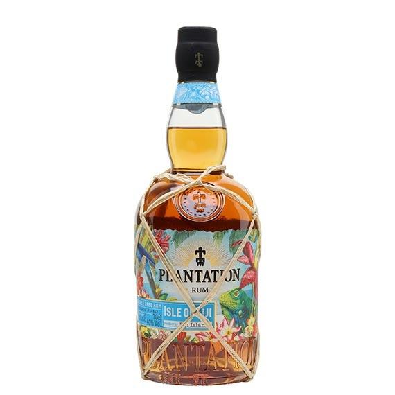 Plantation Isle of Fiji rum 0,7l 40%