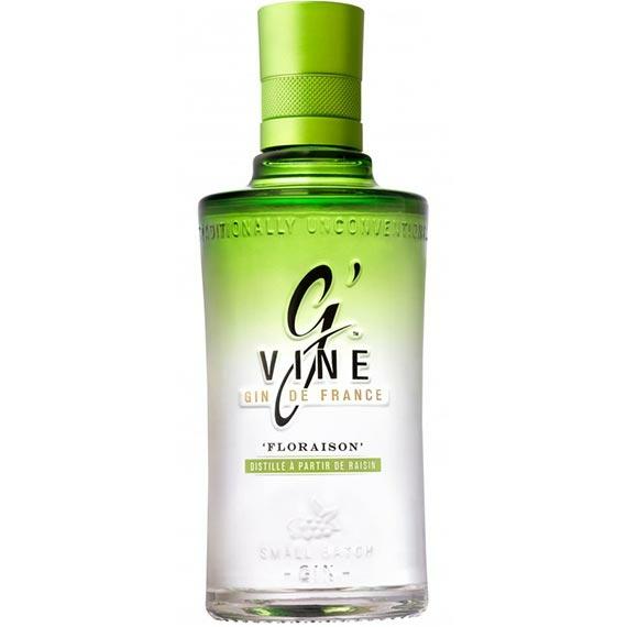 G Vine Floraison 0,7l 40%