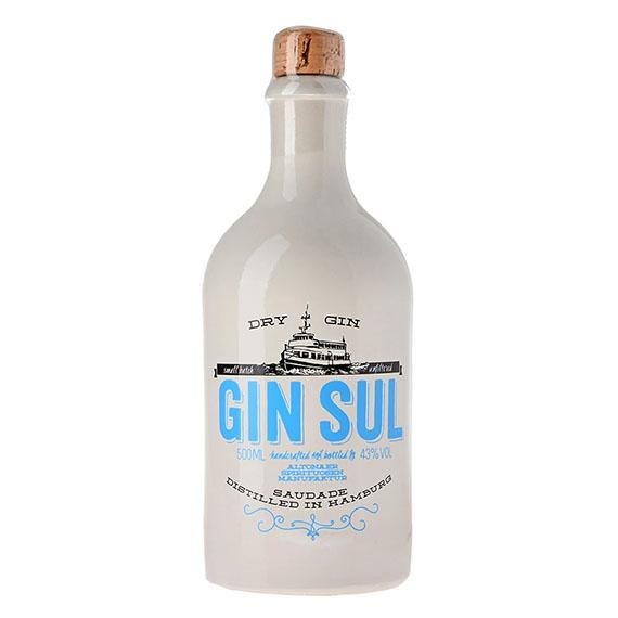 Sul gin 0,5l 43%