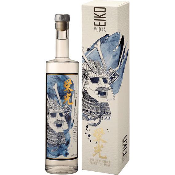 Eiko japán vodka 40% 0,7l DD