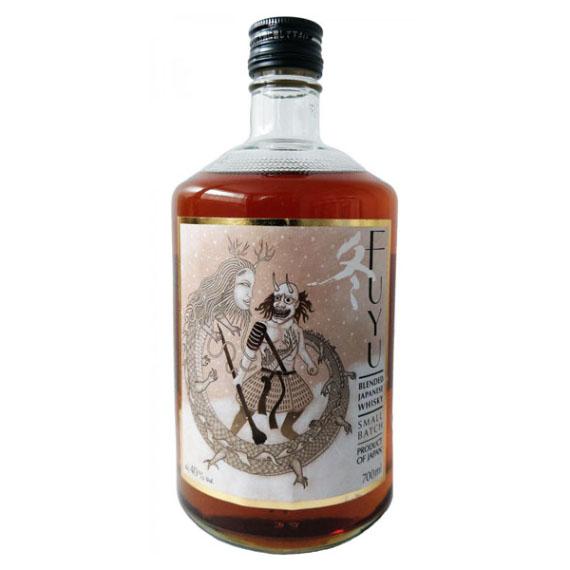 Fuyu blended japán whisky 0,7l 40% DD