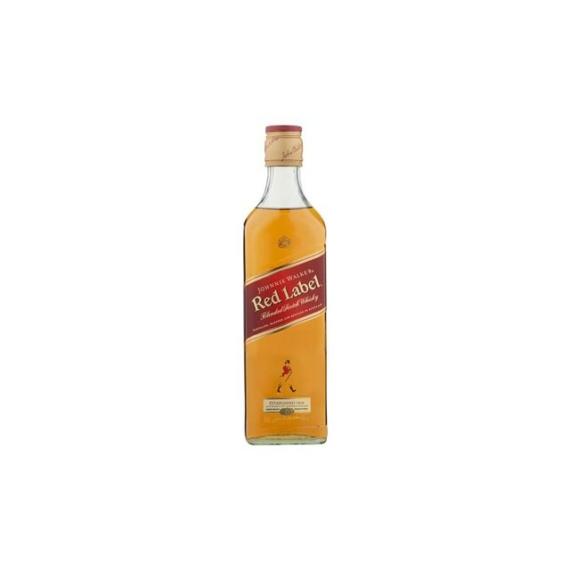 Johnnie Walker Red 0,5l