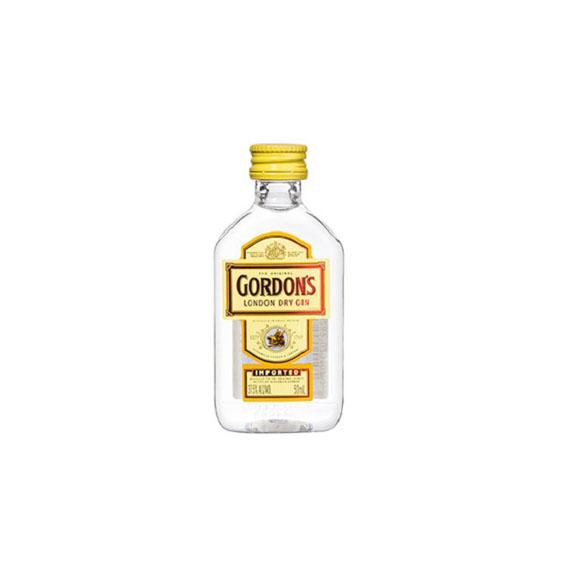 Gordons Gin 0,05l mini
