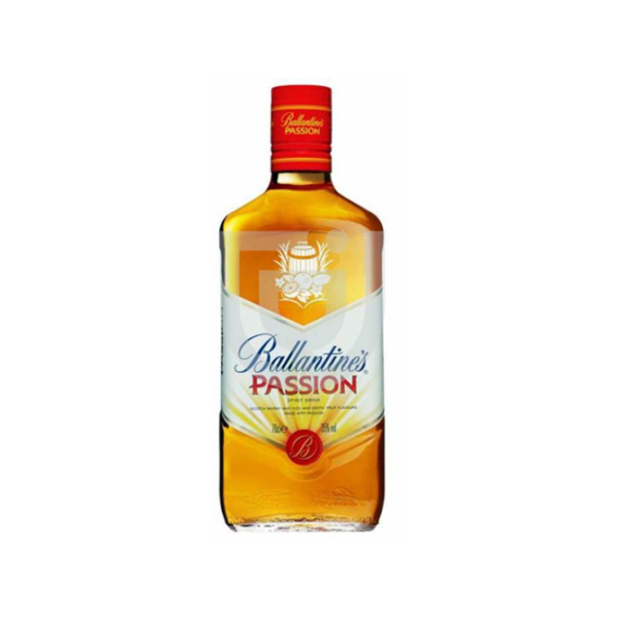 Ballantine's Skót Whisky Passion 0,7l 35%