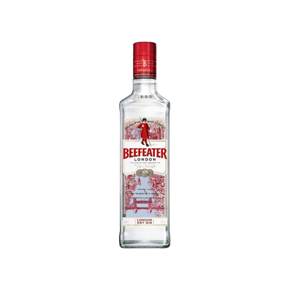Beefeater London Dry gin 0,7l 40%