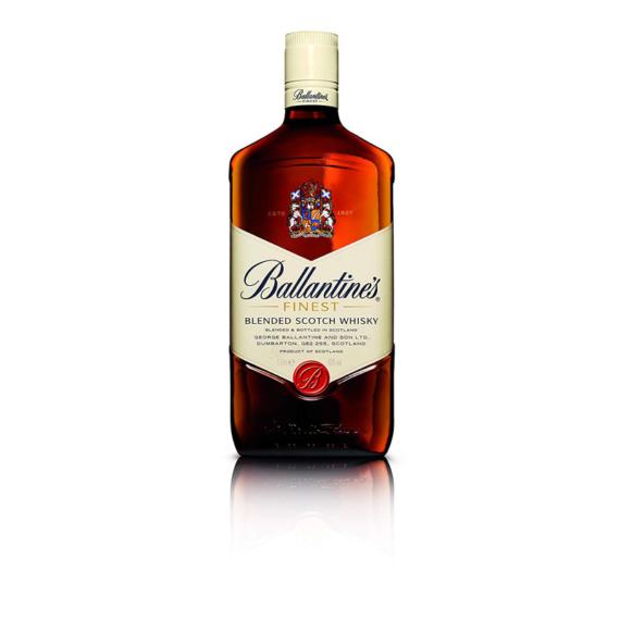 Ballantine's Skót Whisky 1l 40%