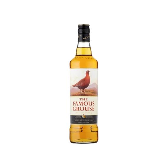 Famous Grouse Blended Skót Whisky 0,7l 40%