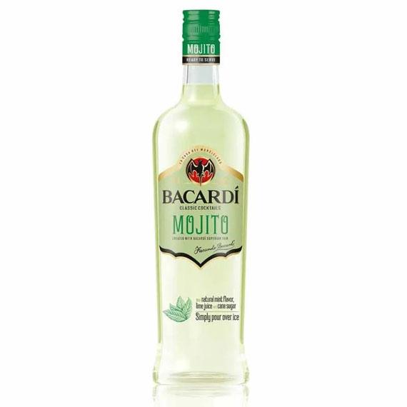 Bacardi Mojito 0,7l 14,9%