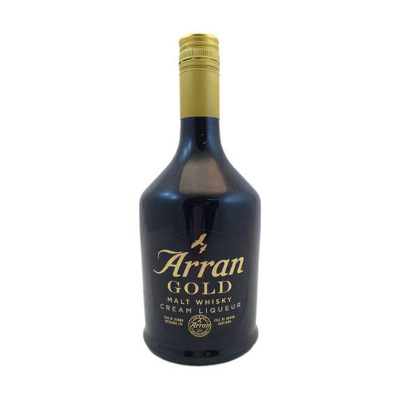 Arran Gold malátawhisky krémlikőr 0,7l 17%