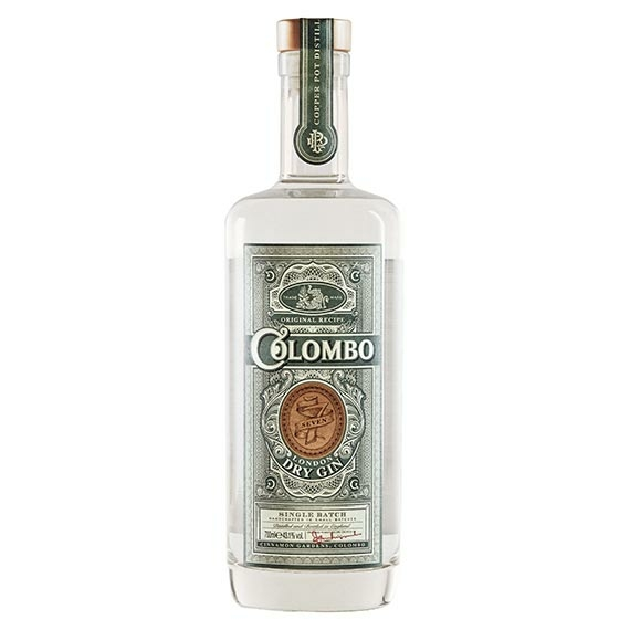 Colombo Gin 0,7l 43,1%