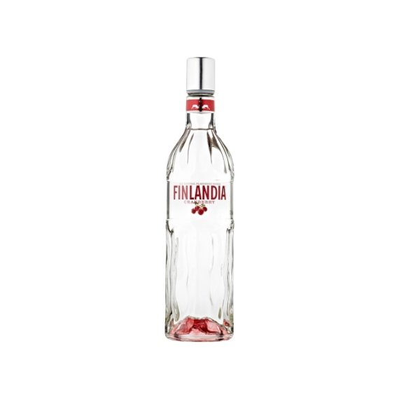 Finlandia Vodka Cranberry Áfonya 0,7l 37,5%