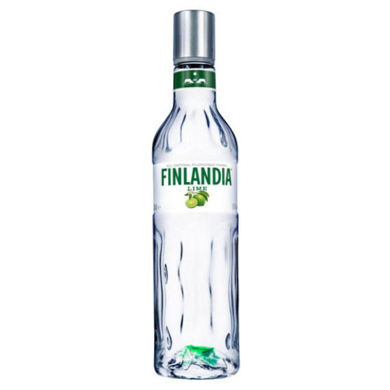 Finlandia Vodka Lime 1,0l 37,5%